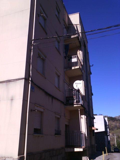 PISO EN BEJAR - foto 4