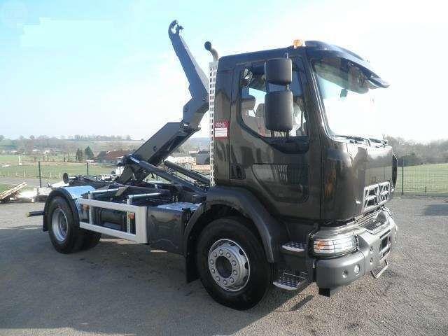 RENAULT TRUCKS - D CAB 2. 3M