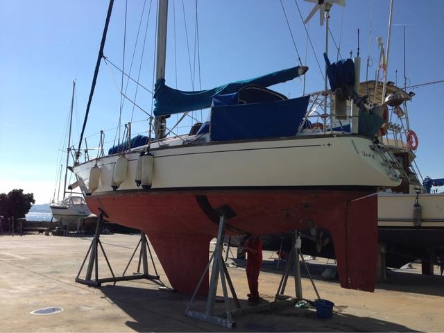 692bd9a77cb MIL ANUNCIOS.COM - Oceanico. Veleros oceanico. Venta de veleros de segunda  mano oceanico. veleros de ocasión a los mejores precios.