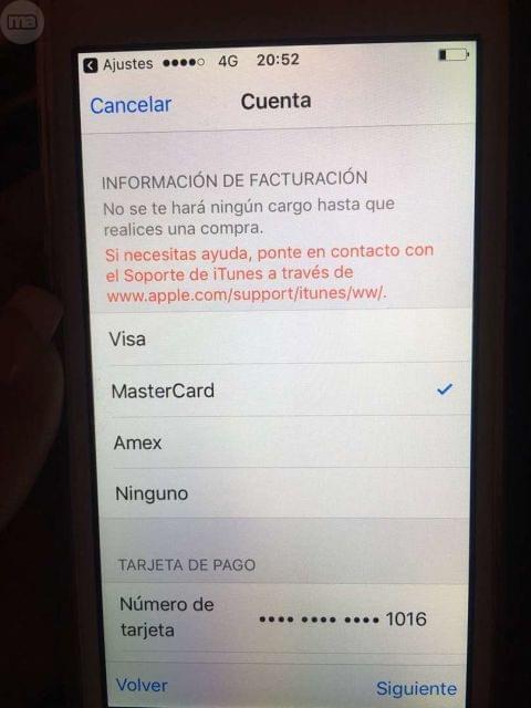 PLACA BASE IPHONE 6 64GB