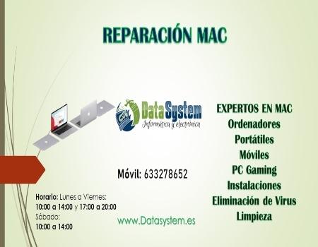 REPARACIÓN MAC - foto 1
