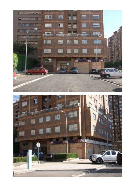 AZPILAGAÑA - CALLE MIGUEL ASTRAIN,  14-1º - foto 8