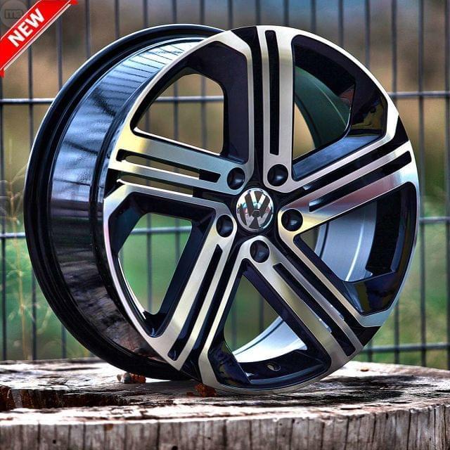 LLANTAS R 400 NEW 2017 PARA VW 18 Y 19