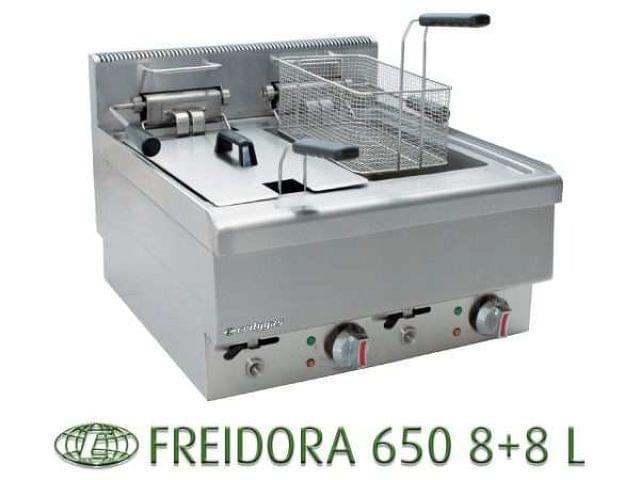 FREIDORA DE GAS 8 LITROS CODYGAS.