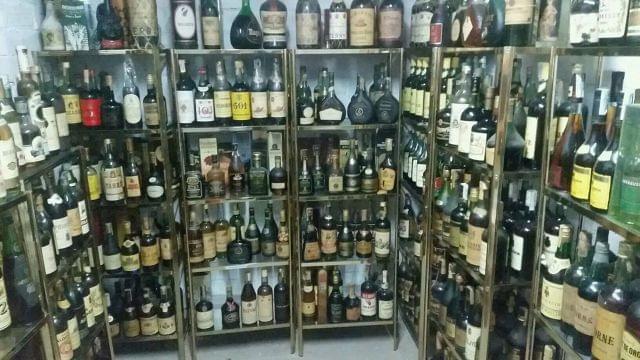 Compro Botellas Antiguas