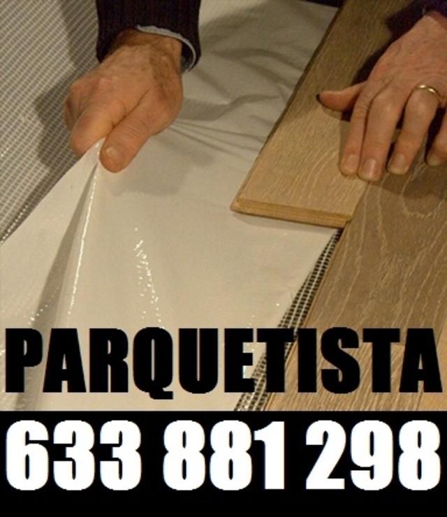 CARPINTERO PARQUETISTA 10