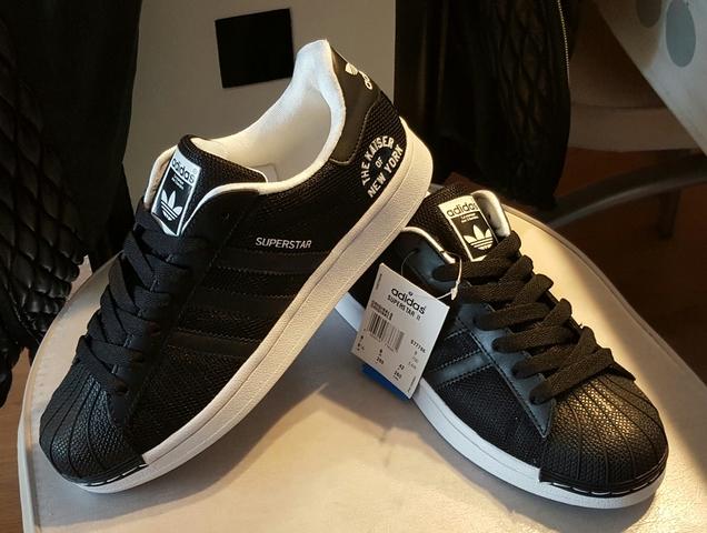 zapatillas adidas superstar 42
