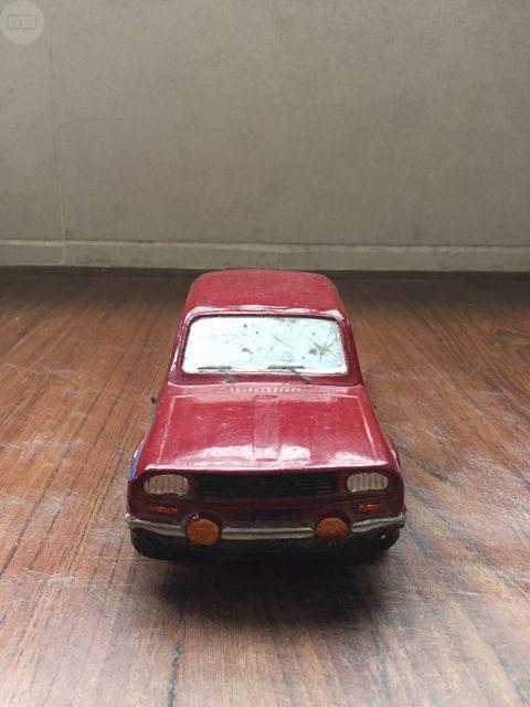 Renault 12 Duravit