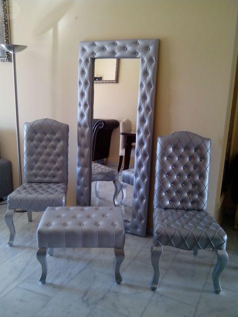 sillas estilo ingles segunda mano