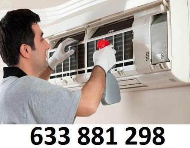 RECARGAS DE GAS, AIRE, FRIGOS HOSTELERIA