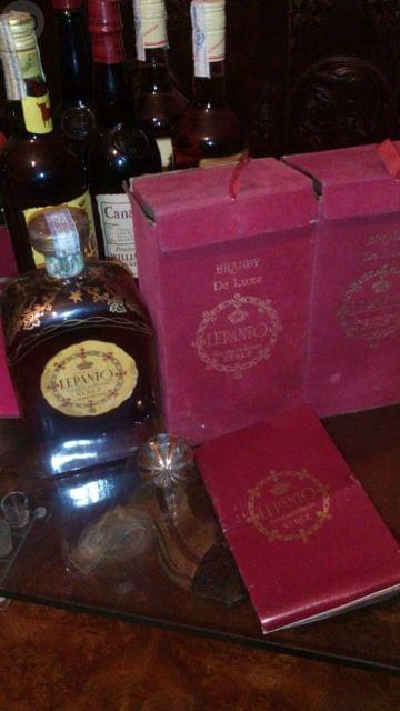 12 Botellas Reserva Colección