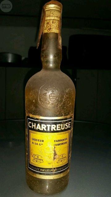 Compro Chartreuse Brandy Vino Whisky