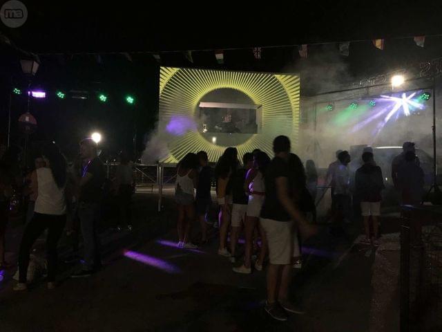 DJ DISCOMOVIL - KARAOKE -CABINA EN 3DDD - foto 2