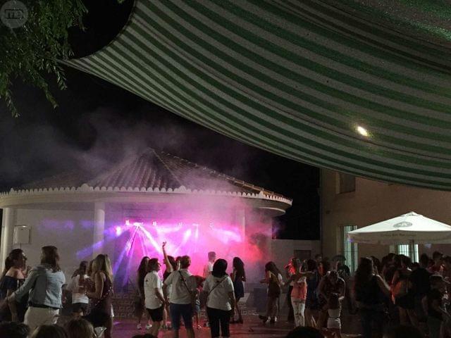 DJ DISCOMOVIL - KARAOKE -CABINA EN 3DDD - foto 7