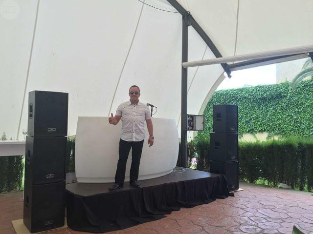 DJ DISCOMOVIL - KARAOKE -CABINA EN 3DDD - foto 6