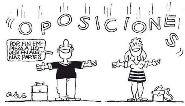 PREPARADOR OPOSICIONES MAESTROS PRIMARIA