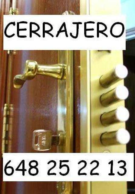 APERTURA Y REPARACION DE CERRADURAS