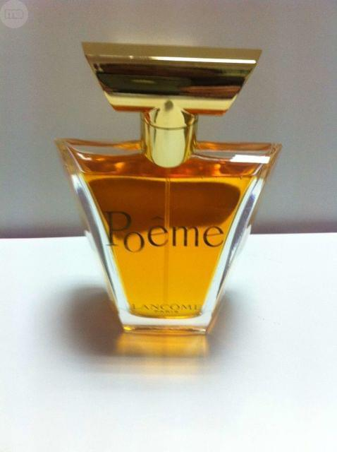 Poeme Lancome Eau Parfum 100 Ml Spray