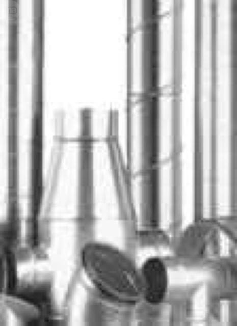 CHIMENEAS Y CONDUCTOS OCASION - foto 2