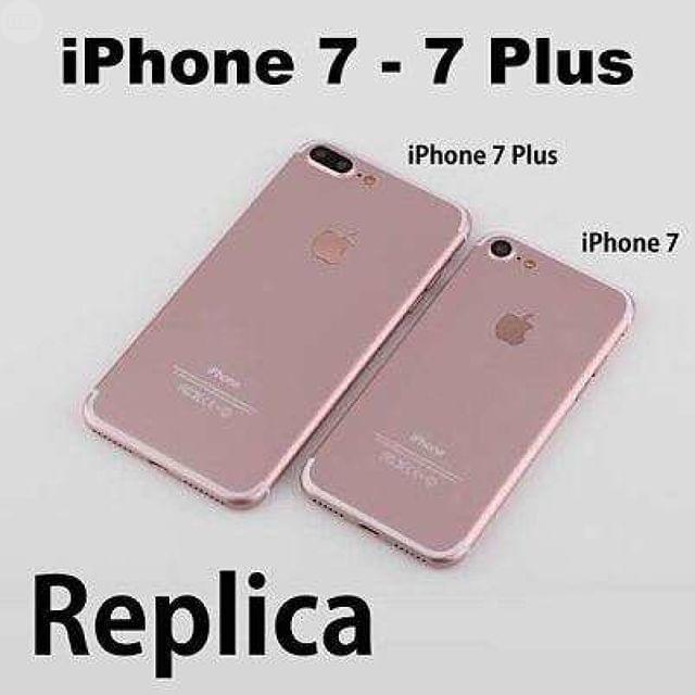 IPHONE 7 REPLICA LIBRE LA MEJOR 23230