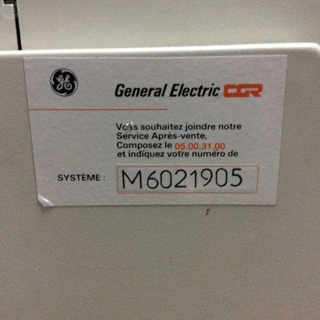 ECÓGRAFO GENERAL ELECTRIC RT2800 - foto 4