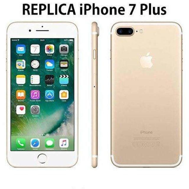IPHONE 7 INMEJORABLE REPLICA 21917