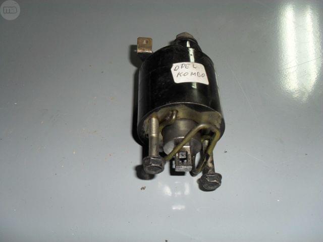 Motor De Arranque Contactor