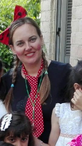 ROSITA ANIMADORA Y PAYASO - foto 4
