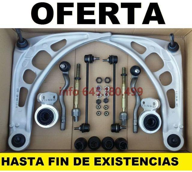 - OFERTA- HASTA FIN DE EXISTENCIA