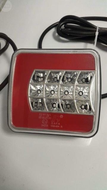 PILOTOS 4 FUNCIONES-LED 12-24V