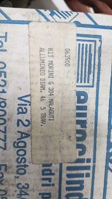 CILINDRO FRANCO MORINI G 304 MALAGUTI
