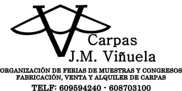 JAIMAS, CARPAS, STANDS, MOQUETA, ILUMINACIÓN - foto 7
