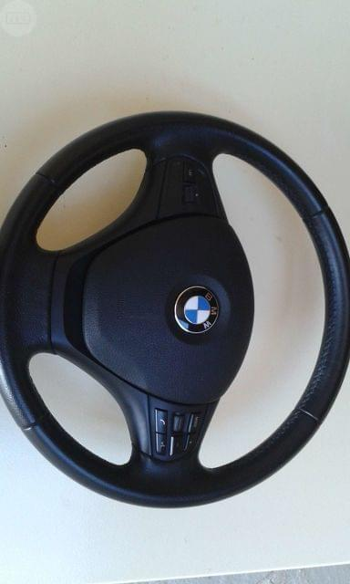 VOLANTE , AIRBAG BMW 320, F30,