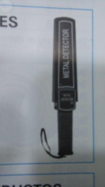 Detector De Metales Dm30