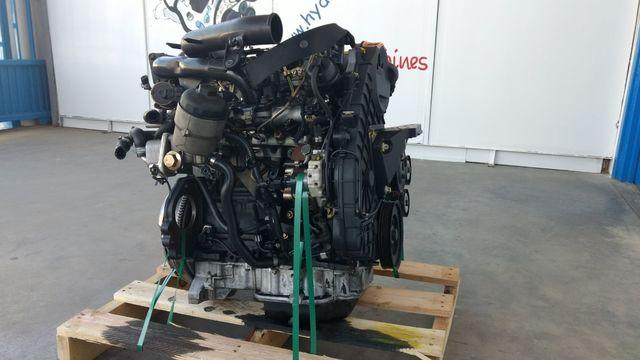 MOTOR Z17DTH BOSH