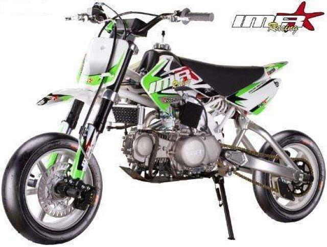 IMR RACING - CORSE 140CC R