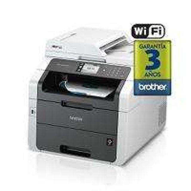 BROTHER MFC-9330CDW LED - IMPRESORAS