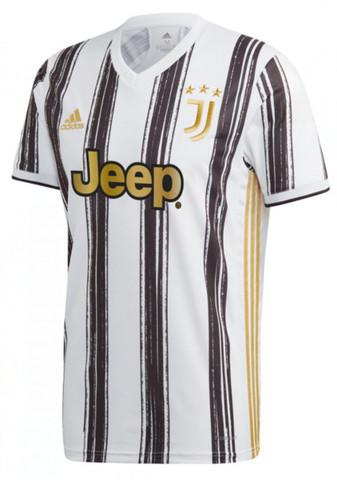 Juventus 2021 Thai Camiseta De Futbol