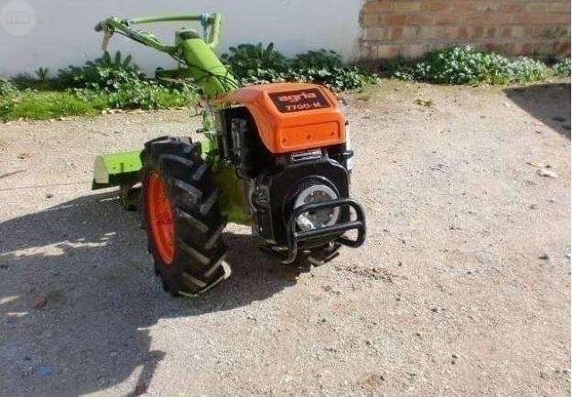 AGRIA - 7700 M - AGRIA - 7700 M