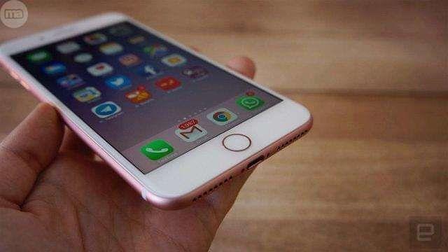 IPHONE 7 PLUS 128GB REPLICA DE ALTA GAMA