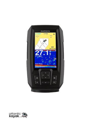 SONDA GPS STRIKER 4 GARMIN - foto 1