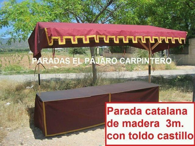 PARADA MEDIEVAL ARTESANÍA - foto 5