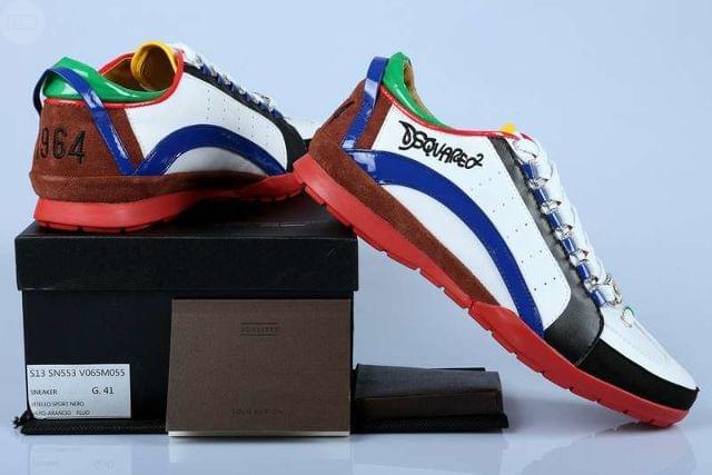 Vendo Zapatillas Versace