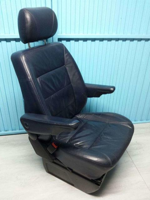 ASIENTO CONDUCTOR VW T4 MULTIVAN