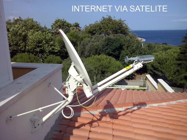 ANTENISTA-SATELITE-INTERNET VIA SATELITE - foto 5