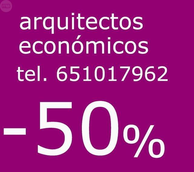 ARQUITECTOS 50 % TARRAGONA - foto 1