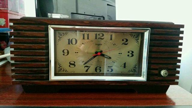 Despertador Reloj Reloj Despertador Antiguo Antiguo Antiguo Impex Impex Reloj Despertador Impex Antiguo hrCxtsQd