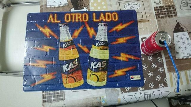 Cartel De Kas
