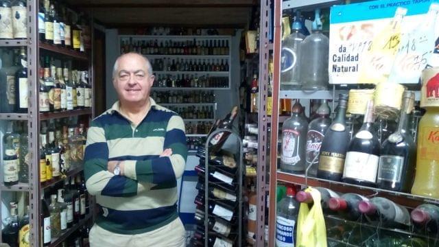 Bares Y Hoteles - Compro Vinos Y Licores