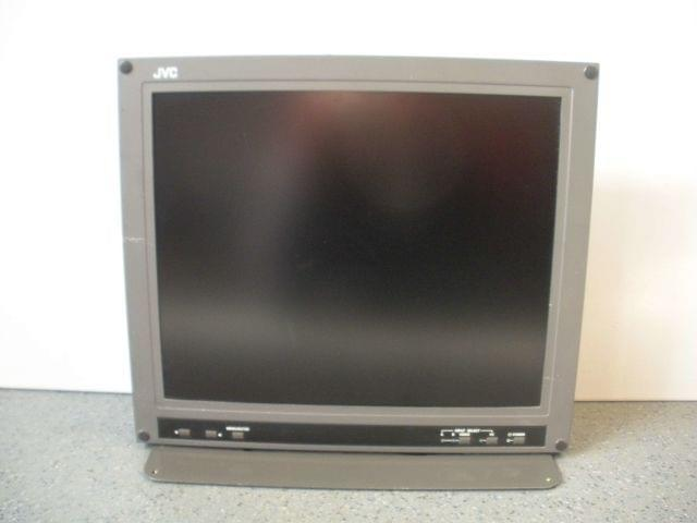 MONITOR LCD MARCA JVC MODELO  LM-17G - foto 1